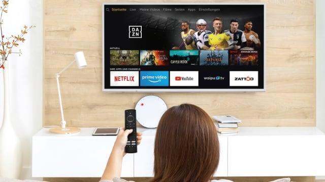 Absatz von Smart-TV-Geräten steigt im Jahr 2020 um 20 Prozent