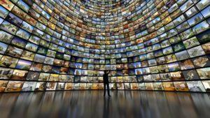 Trotz Cornona mehr Fernseher verkauft