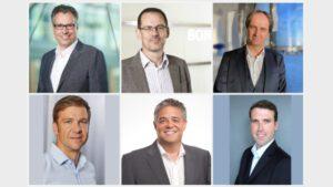 Deutsche TV-Plattform mit neuem Vorstand